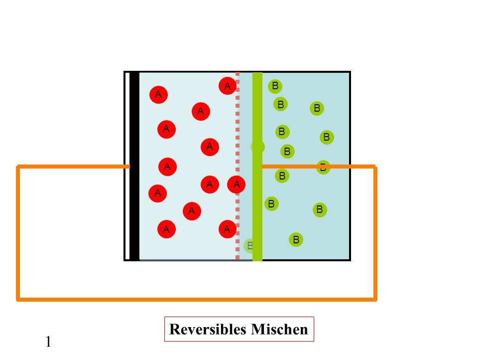 A B Reversibles Mischen 1
