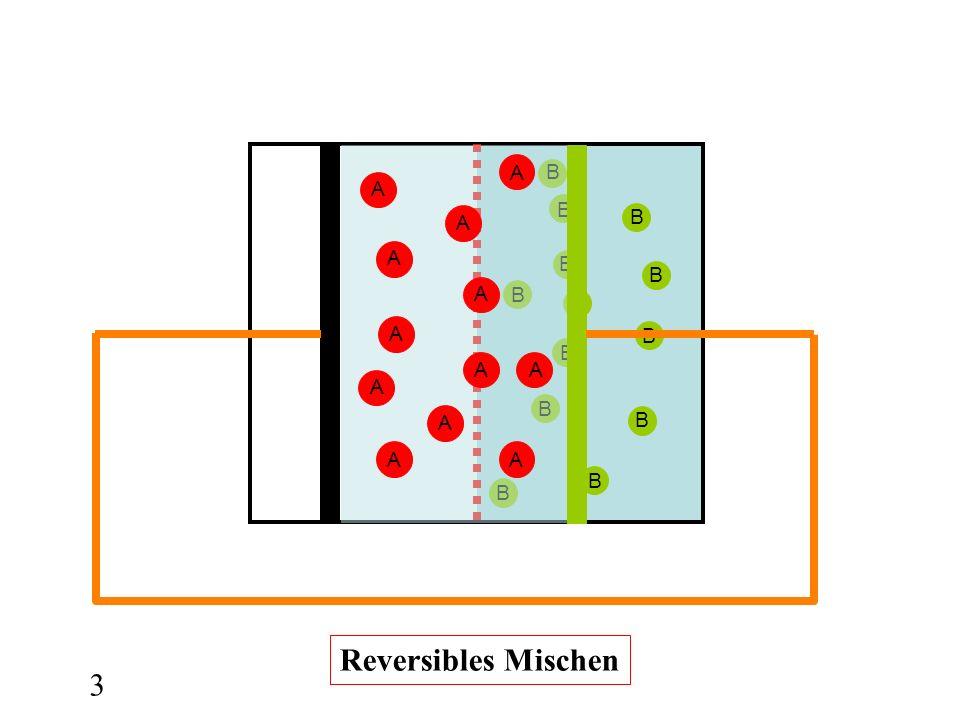 A B Reversibles Mischen 3
