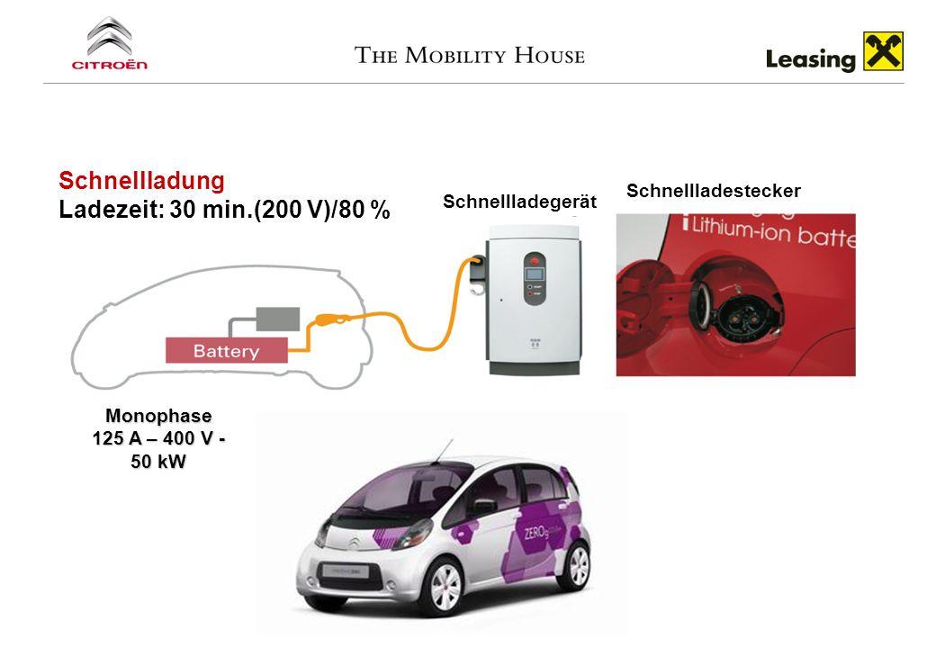 Das Elektroauto der Zukunft Citroën Revolte / IAA 2009