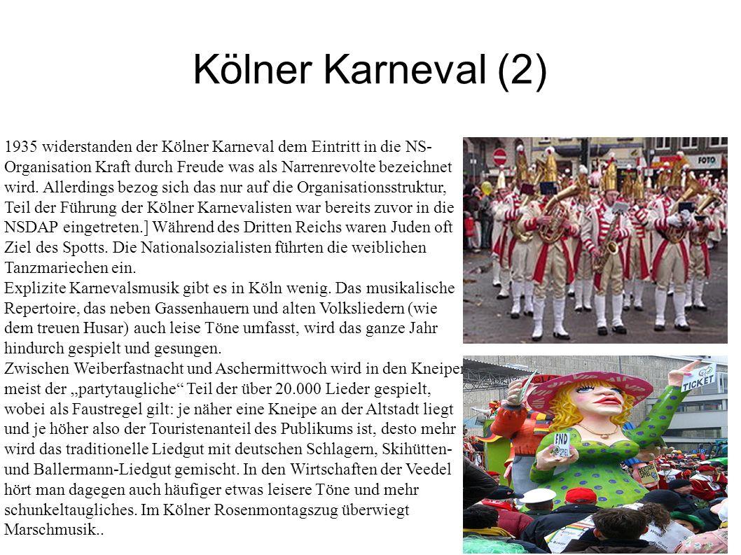 Kölner Karneval (2)