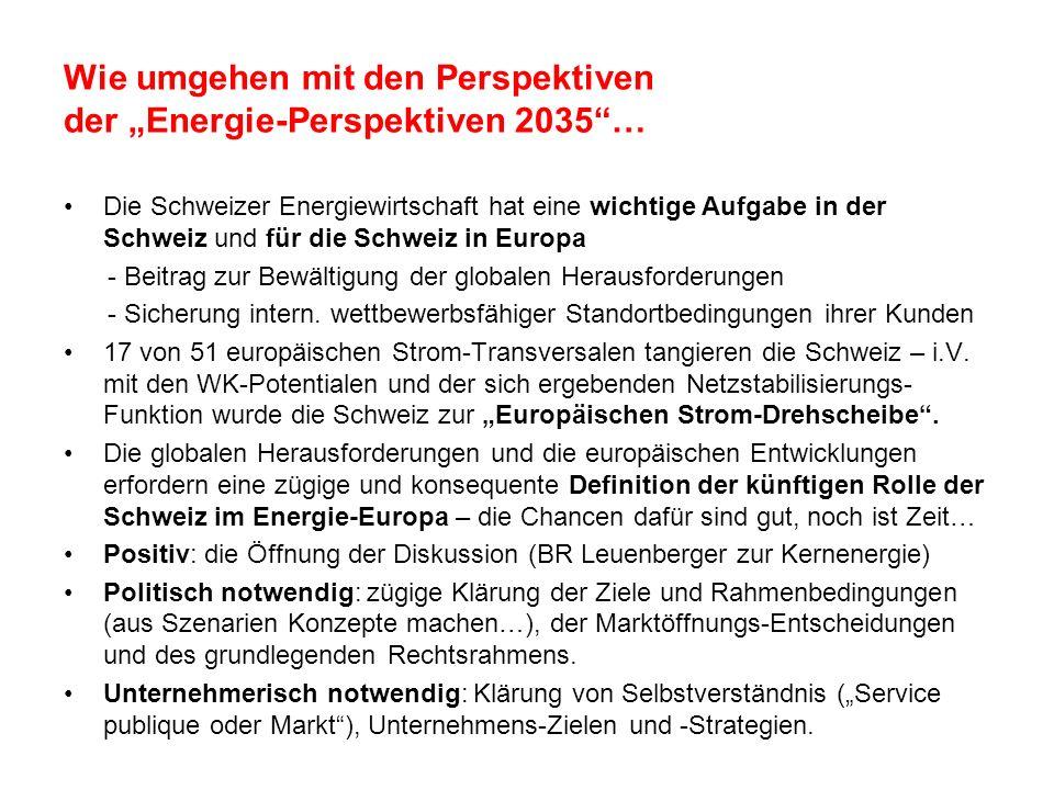 """Wie umgehen mit den Perspektiven der """"Energie-Perspektiven 2035 …"""