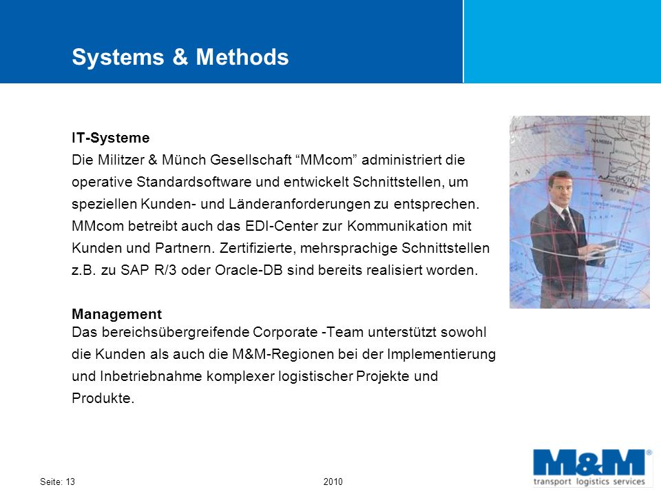 Systems & Methods