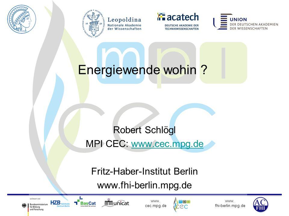 Fritz-Haber-Institut Berlin