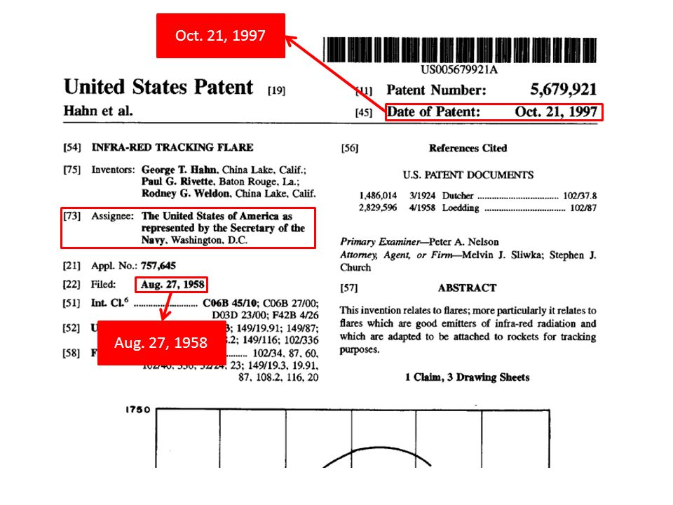 Oct. 21, 1997 Aug. 27, 1958