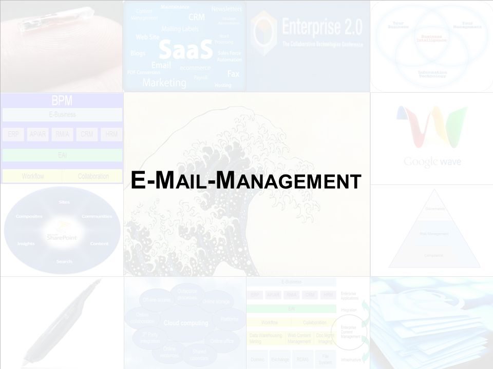 E-Mail-Management