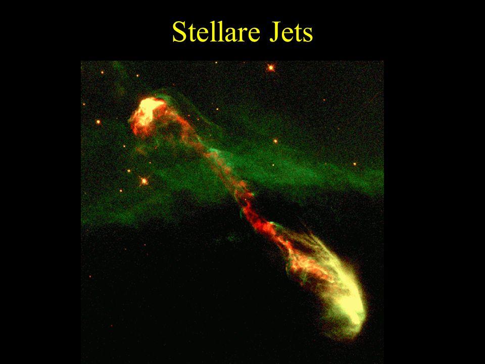 Stellare Jets