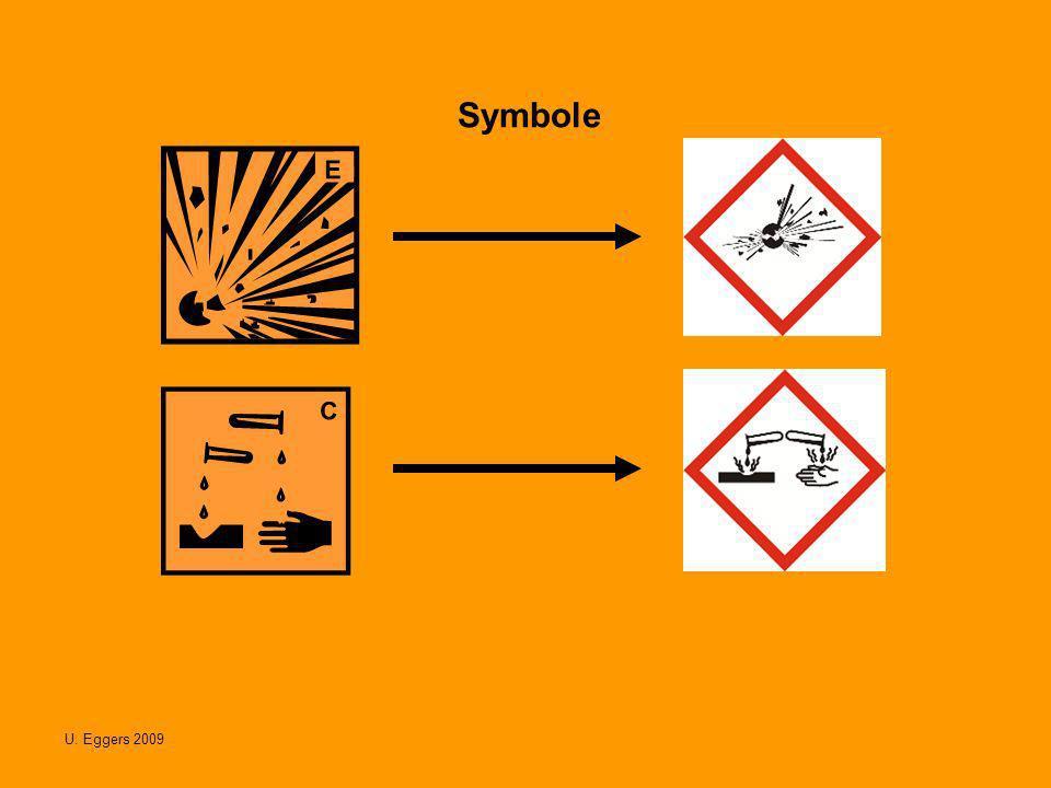 Symbole U. Eggers 2009