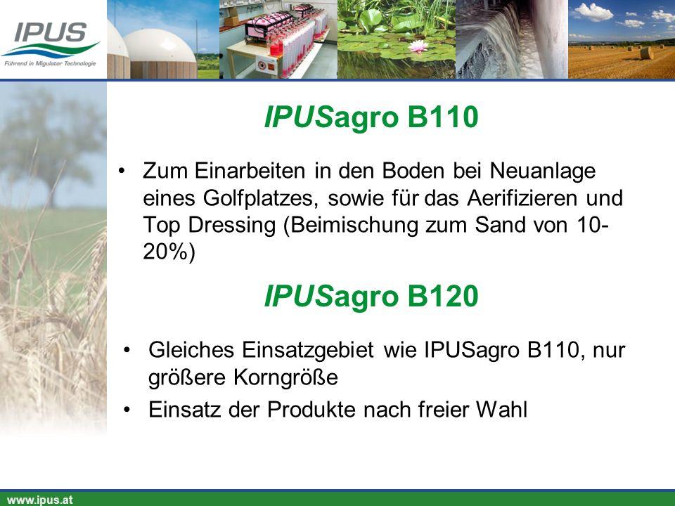 IPUSagro B110