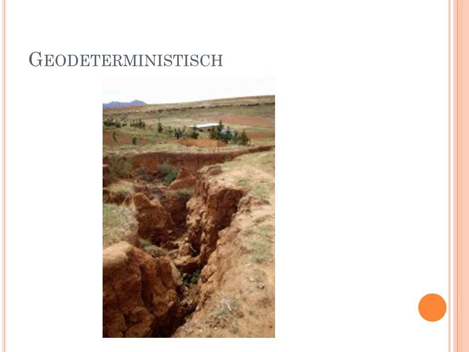 Geodeterministisch