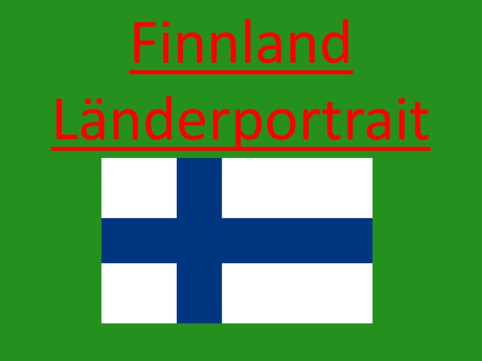 Finnland Länderportrait Anfang