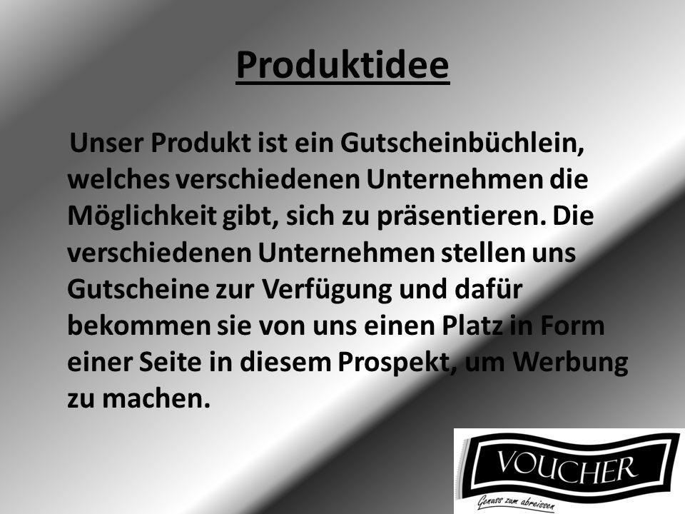 Produktidee