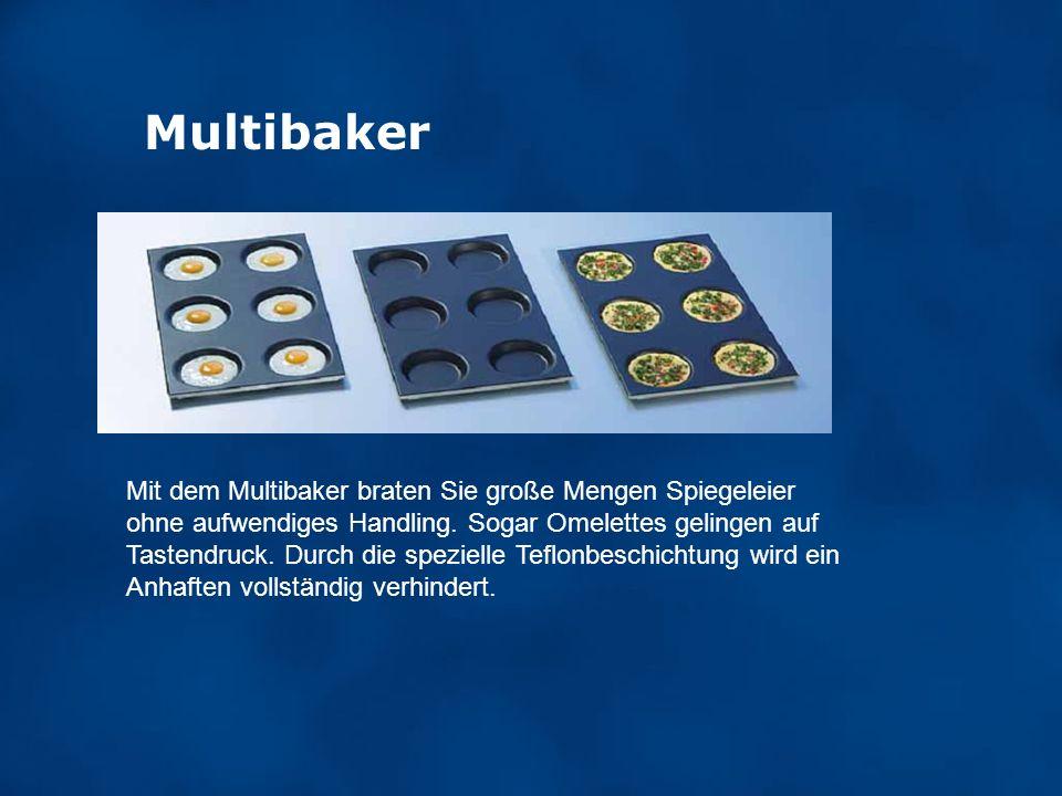 Multibaker