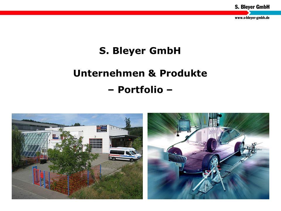 Unternehmen & Produkte