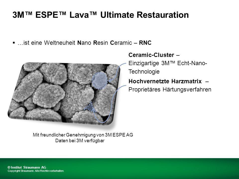 3M™ ESPE™ Lava™ Ultimate Restauration