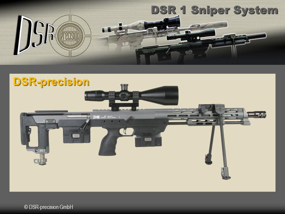 DSR-precision © DSR-precision GmbH