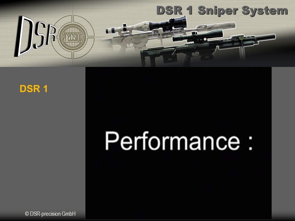 DSR 1 © DSR-precision GmbH