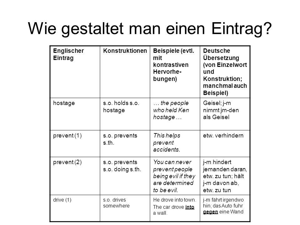 Wortschatzlernen im Fremdsprachenunterricht - ppt ...