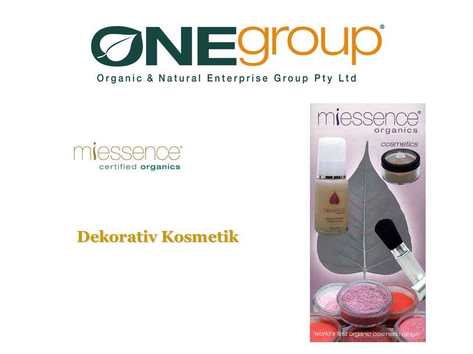 Dekorativ Kosmetik MiEssence: Körperpflege und Kosmetik