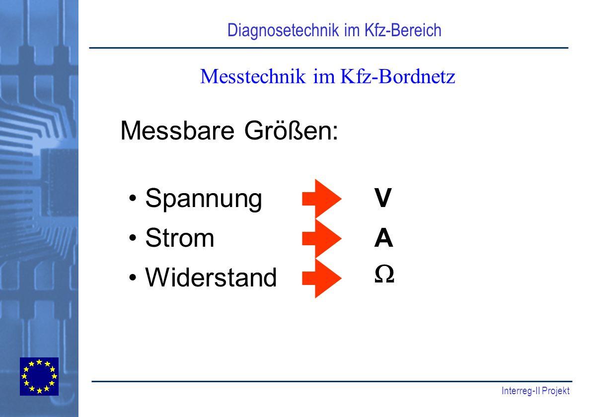 Atemberaubend Kfz Bordnetze Zeitgenössisch - Elektrische Schaltplan ...