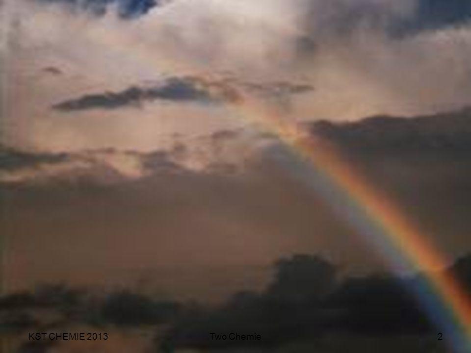 Ihr habt sicher alle schon den faszinierenden Eindruck eines Regenbogens bekommen. Ein Regenbogen entsteht immer dann, wenn man vor sich Regen hat, und hinter sich die Sonne, welche ihre Strahlen in die Richtung der Regenwolke wirft. Die Regentropfen werfen dabei die Sonnenstrahlen zurück und dieses wunderbare Farbmuster entsteht.