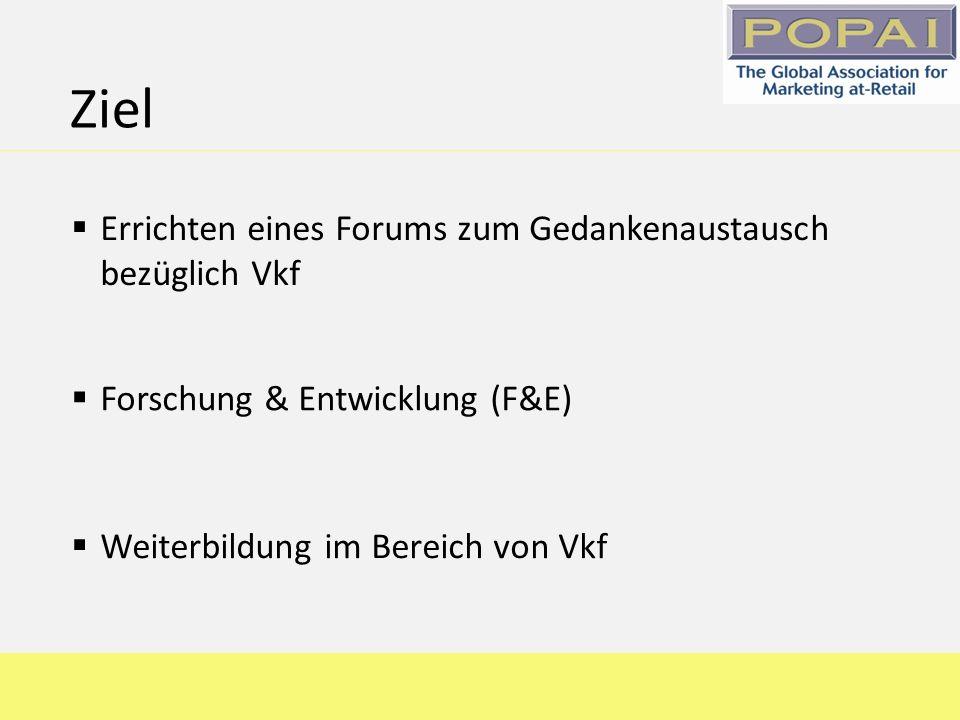 Forschung & Entwicklung (F&E)