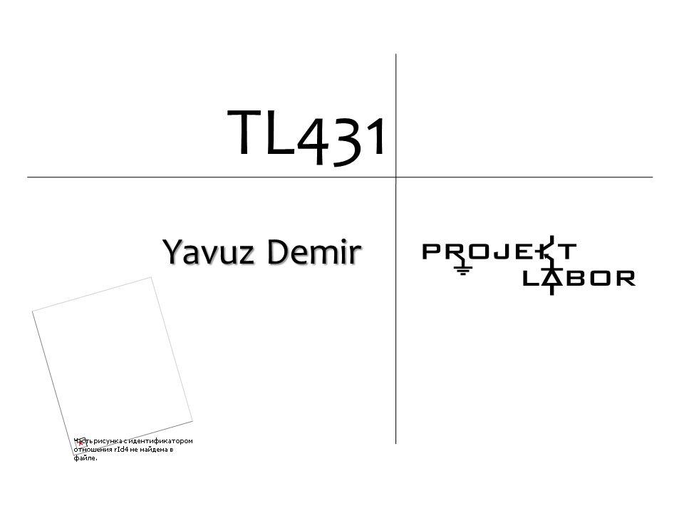 TL431 Yavuz Demir