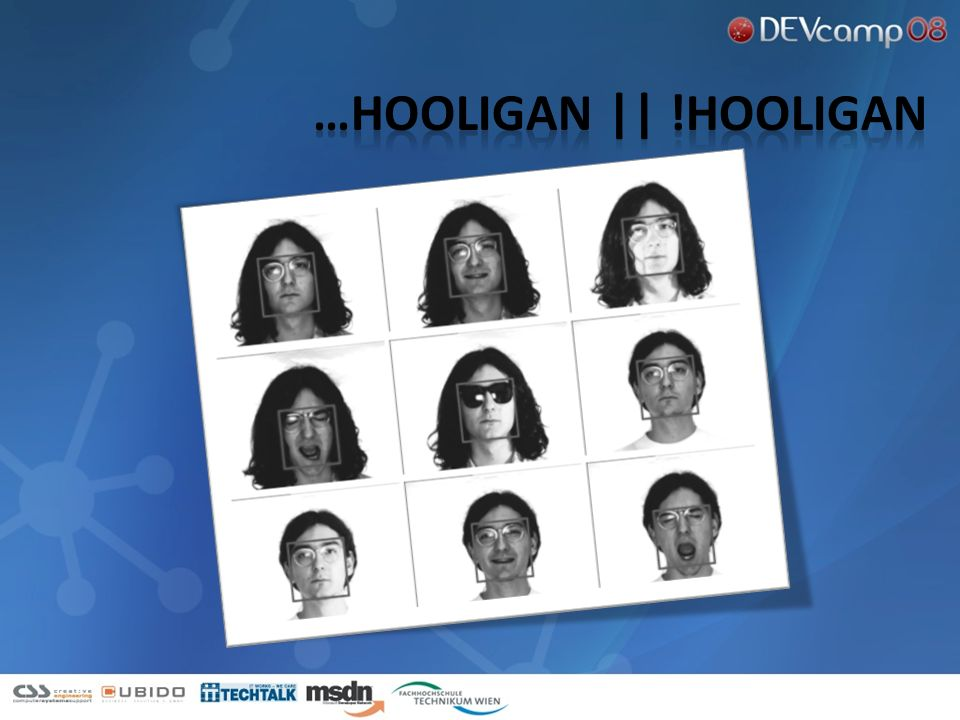 …Hooligan || !Hooligan
