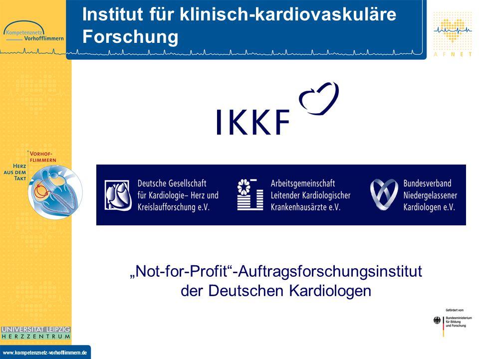 Institut für klinisch-kardiovaskuläre Forschung