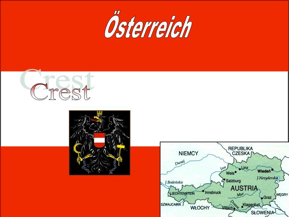 Österreich Crest