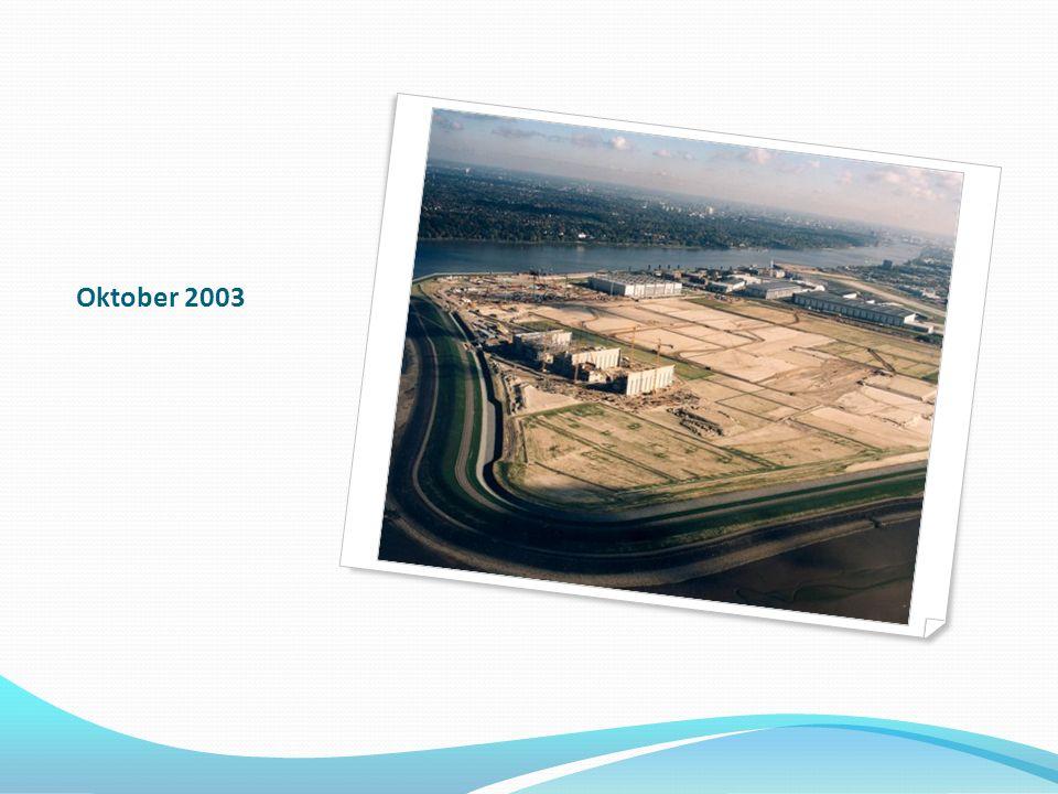 Oktober 2003