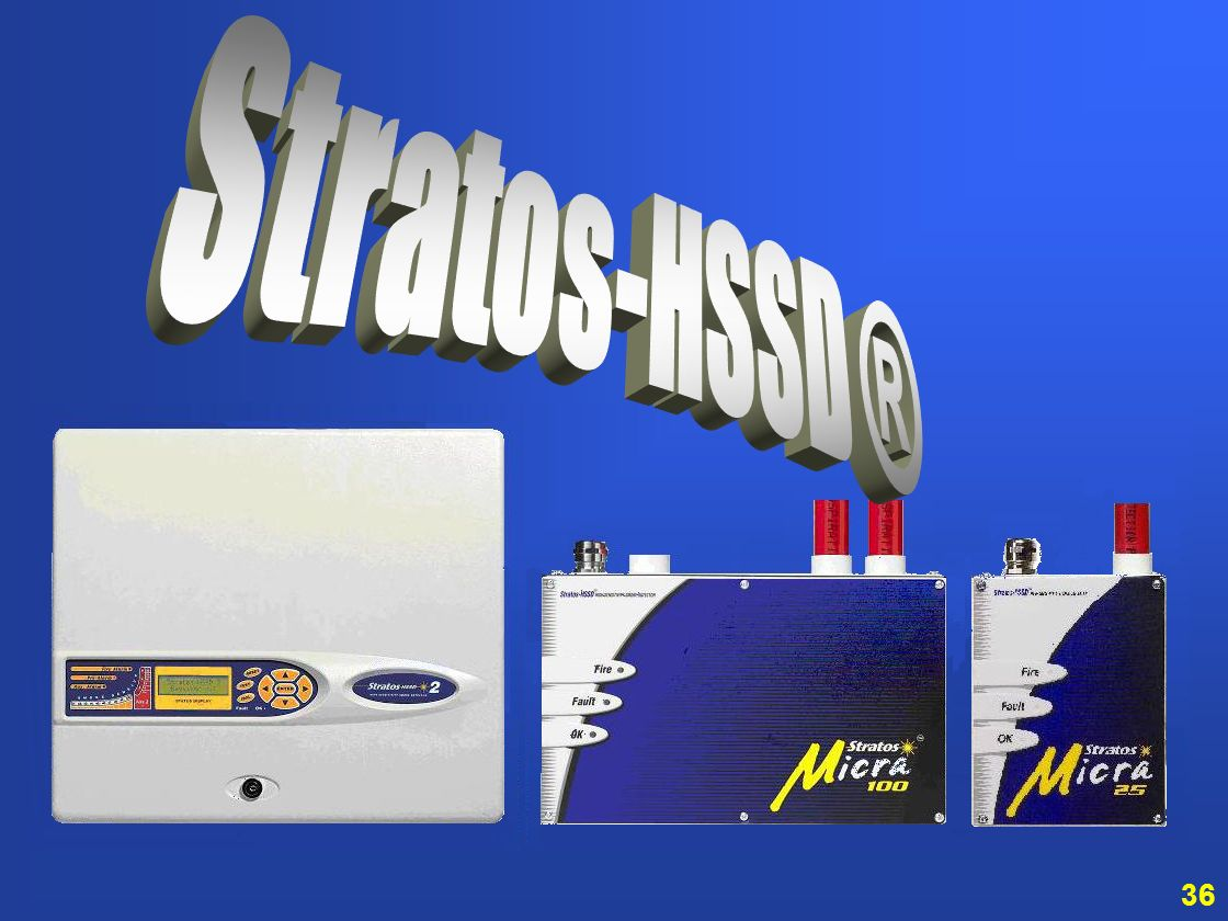 Stratos-HSSD ®