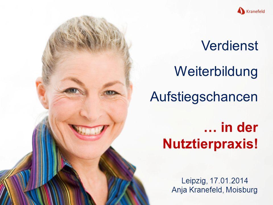 Anja Kranefeld, Moisburg