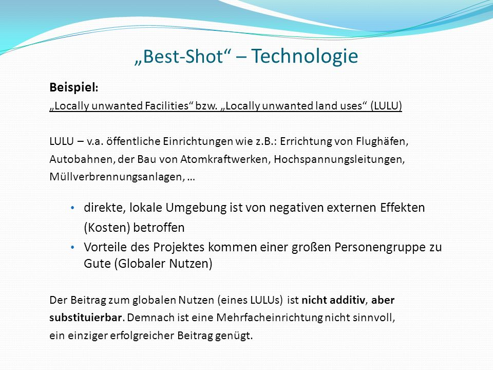 """Best-Shot – Technologie"