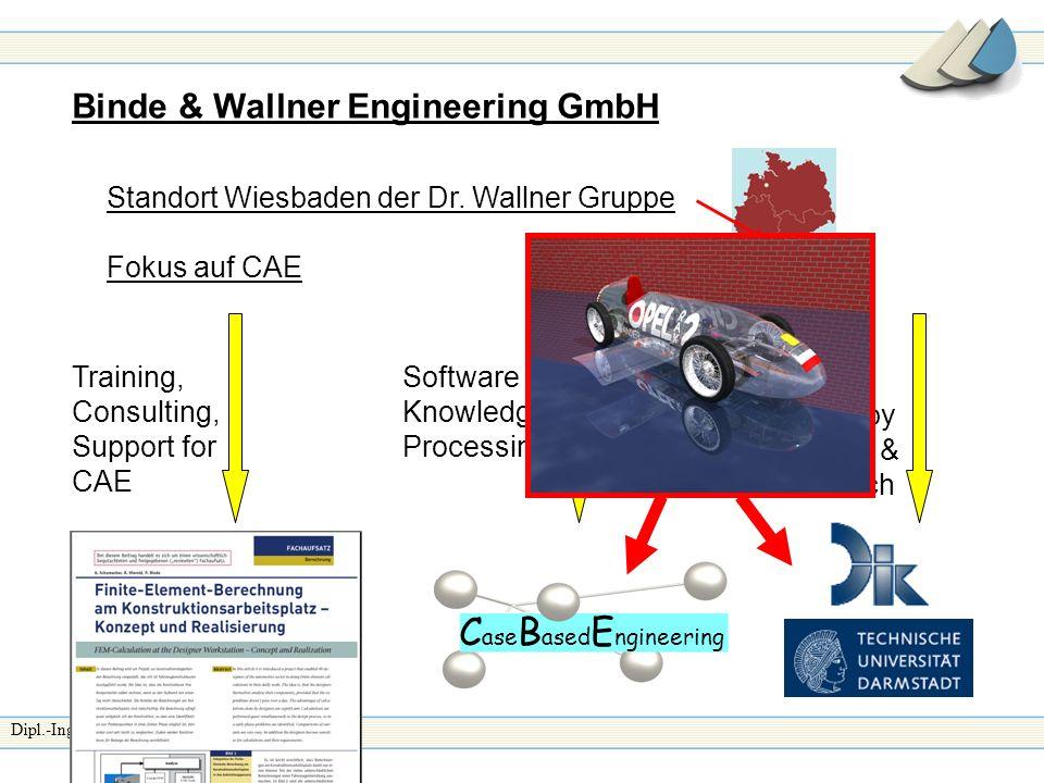 CaseBasedEngineering