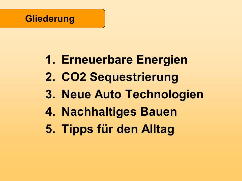 Neue Auto Technologien Nachhaltiges Bauen Tipps für den Alltag