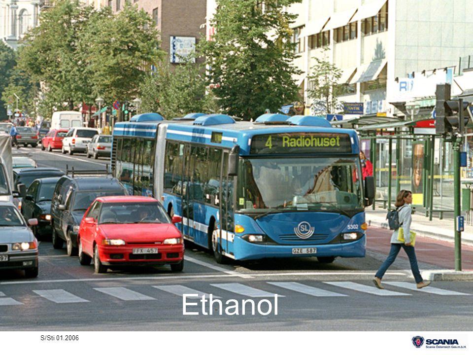 Ethanol S/Sti 01.2006