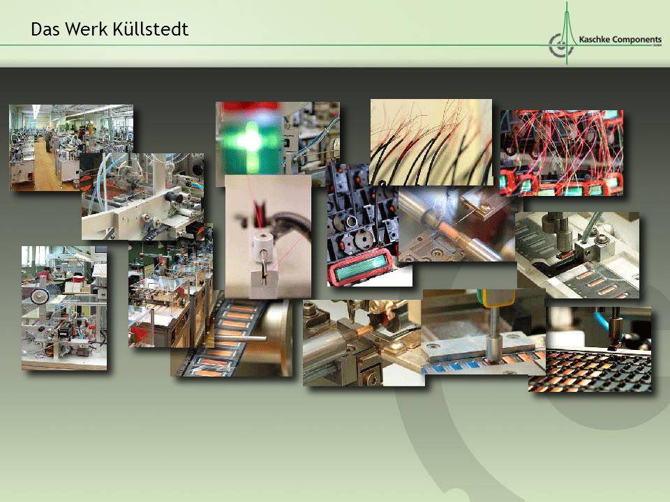 Das Werk Küllstedt