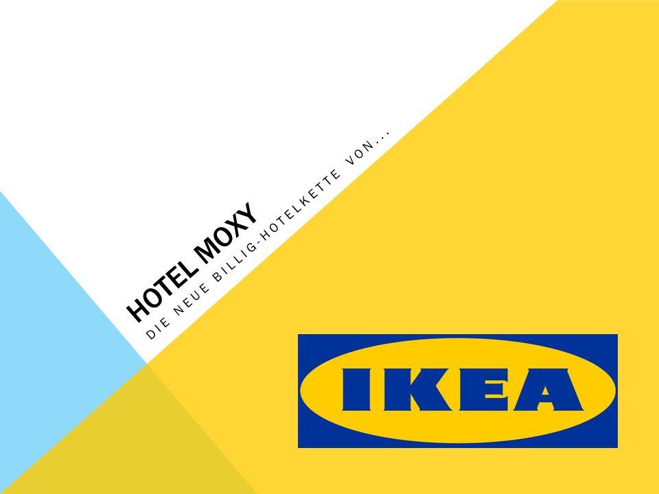 Die neue Billig-Hotelkette von...