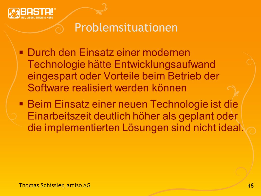 Problemsituationen