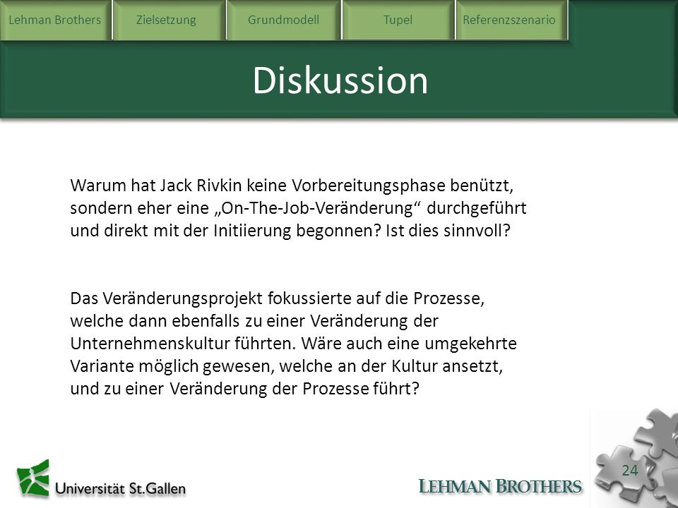 Diskussion