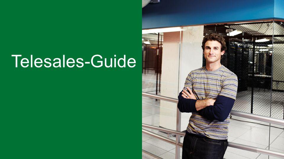 Telesales-Guide
