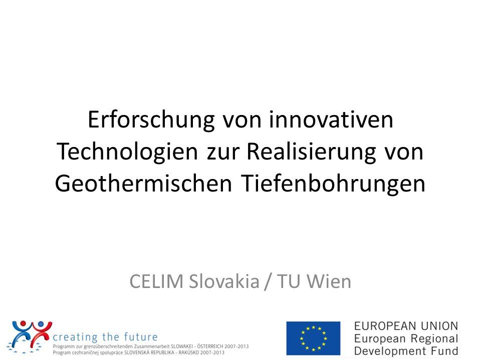 CELIM Slovakia / TU Wien