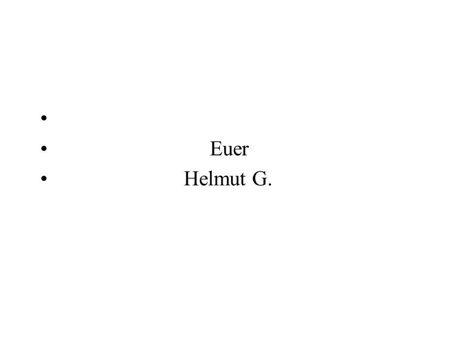 Euer Helmut G.