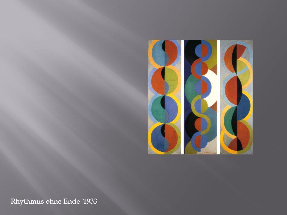 Rhythmus ohne Ende 1933