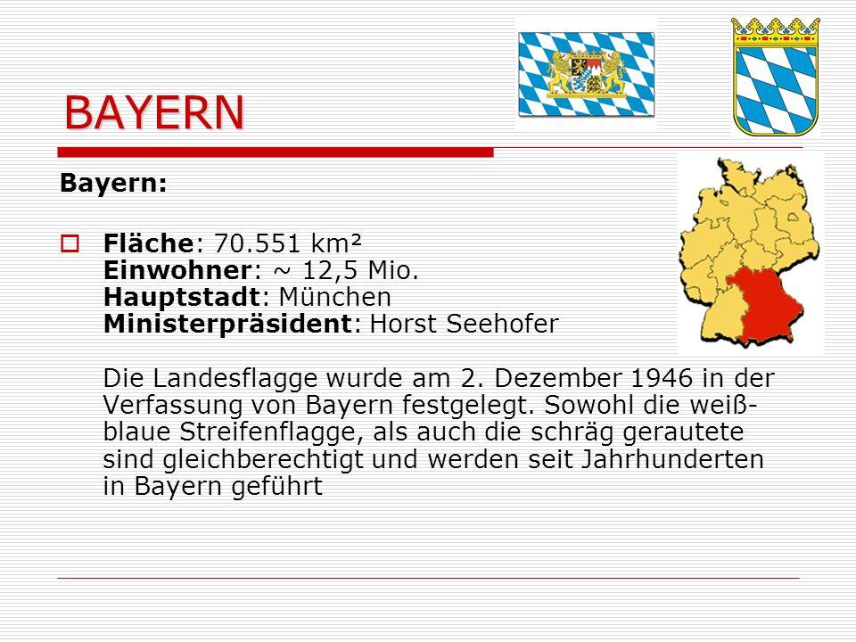 BAYERN Bayern: