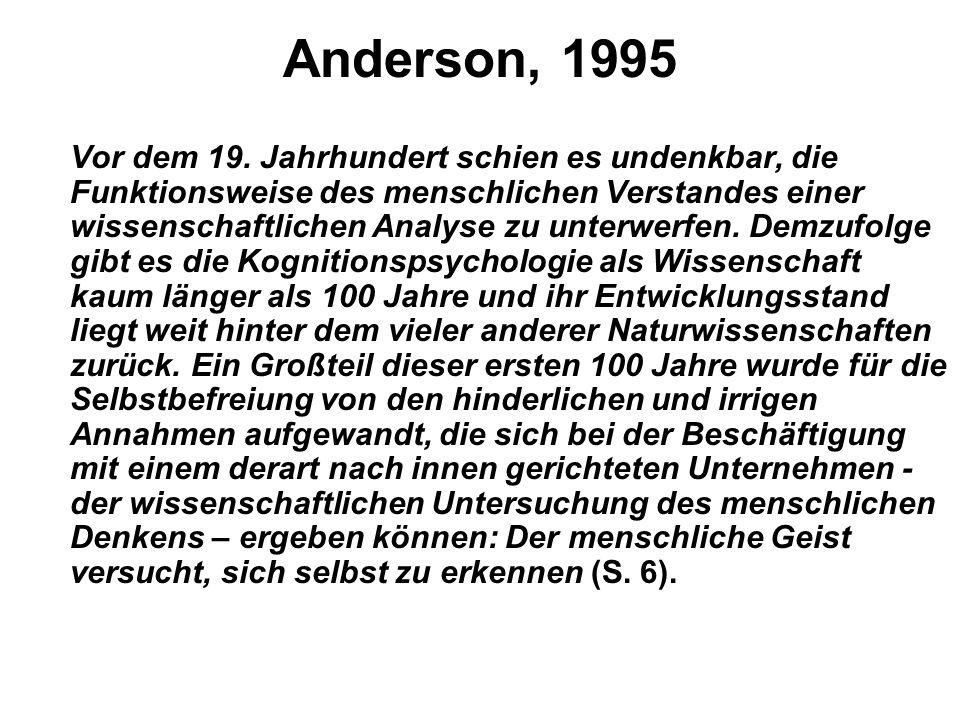 Anderson, 1995