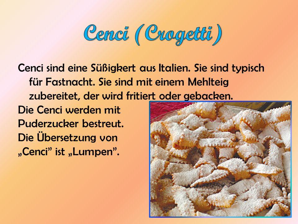 Cenci (Crogetti)