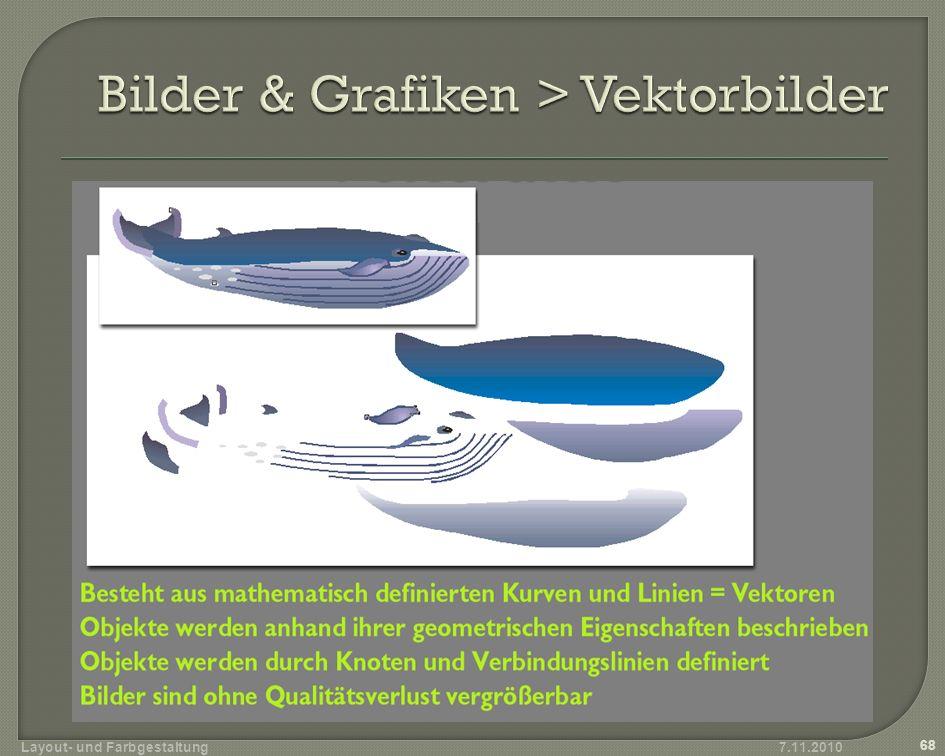 Bilder & Grafiken > Vektorbilder