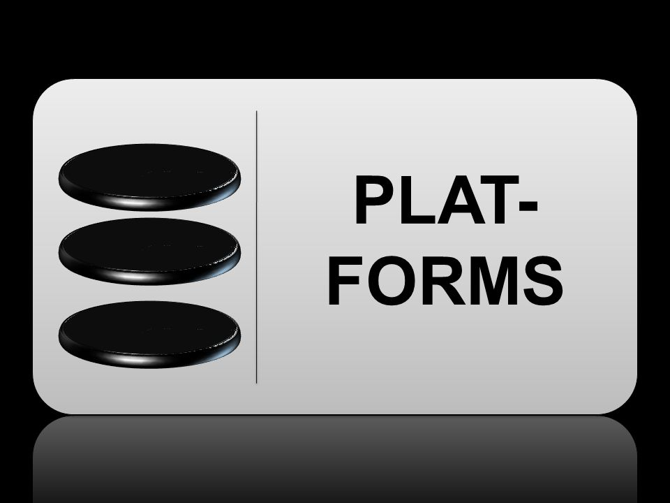 PLAT-FORMS