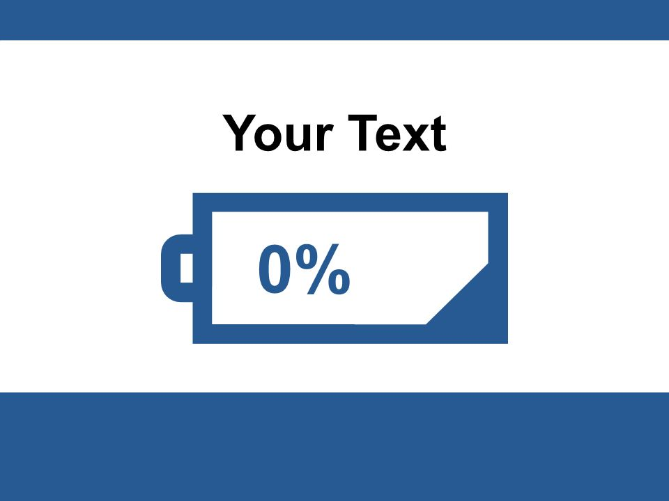 Your Text 0%